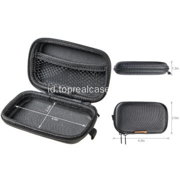 Tas Keras Headphone Bluetooth Shell